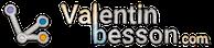 Valentin Besson Logo